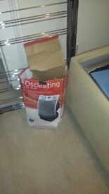 convection heater new in box