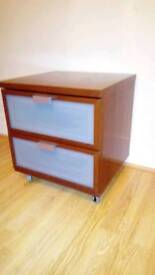 Great condition bedside table
