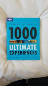 Lonely Planet experiences guide