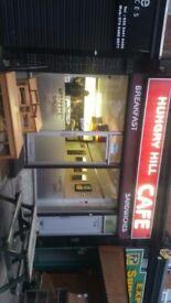 Cafe A3/A5 for sale Islington,London £30.000