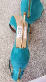 Heels from top shop size 5