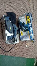 Power craft 900w electric planer EH900