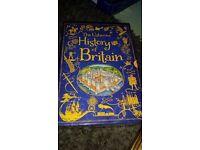 history of britain box set