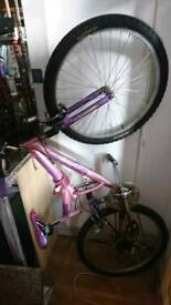 Bike refurbished ready to go