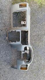 Polo 6n dash parts