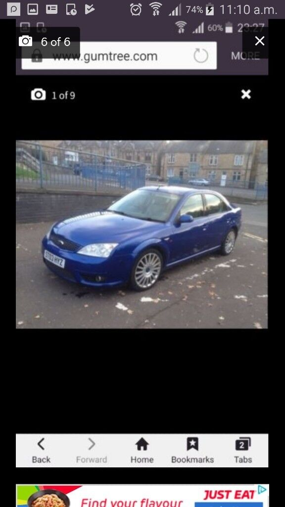 FORD MONDEO ST220 ,SELL OR SWAP HONDA,AUDI,MERCEDES-BENZ, SUBARU,BMW