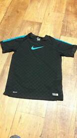 Boys Nike T-shirt