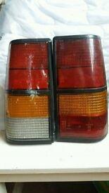 ***Vauxhall Nova Rear Lights Forsale***
