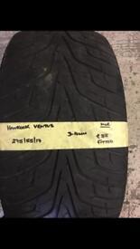 275/55/17 Hankook ventus tyre