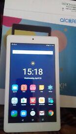alcatel 7 inch tablet