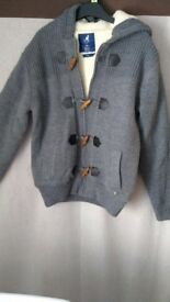 Winter Cardigan Unisex