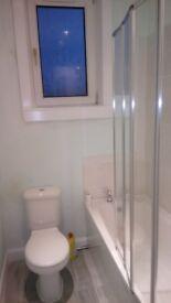 92 Taylor St Methil Large 2 bed 1st floor flat for rent