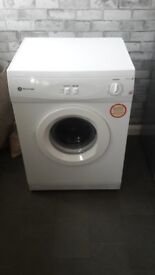 6kg tumble dryer excellent condition with extract pipe £70 ONO 07476284451