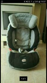 Carseat britax