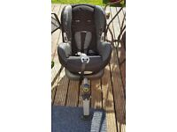 Maxi cosi priori car seat
