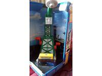 Used in box Thomas&Friends Cranky the Crane.Bargain price.