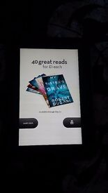 Amazon kindle X43Z60