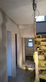 A.C Plastering.. All types of interior and exterior work carried out and more