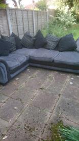 4 seat corner sofa