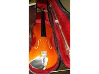 Violin german