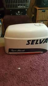 Selva 80hp