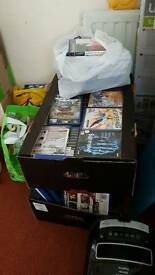 250 plus ps2 playstation 2 games