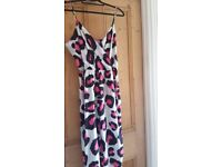 Jumpsuit and play suit size 12-14
