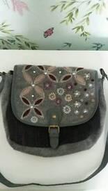 Various ladies bags