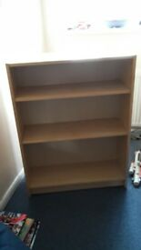 Billy bookcase from Ikea 80x106cm