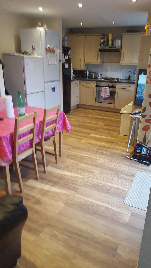 DOUBLE ROOM IN A CLEAN ANHOMELY RENEWED HOUSE, 5 MIN TO TUBE STATION, ZONE 2, £750 PER MONTH