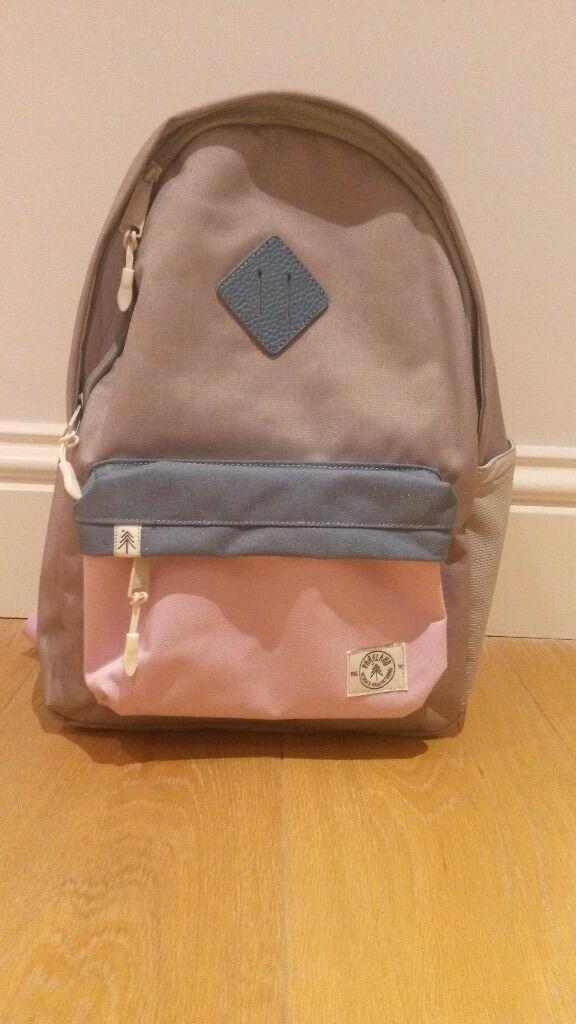 Parkland Backpack