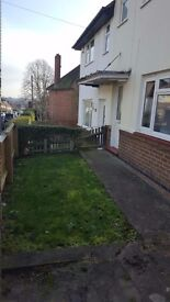 3 BEDROOM COUNCIL HOME SWAP FROM NORTHAMPTON TO LONDON OR NEARBY