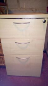 filing cabinet millar west excellent condition