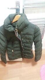 Size 8 Joules Coat