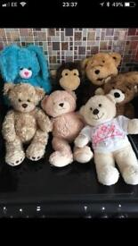 Build a bears £20