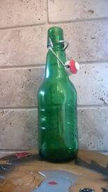 Grolsch Swing Top Bottles