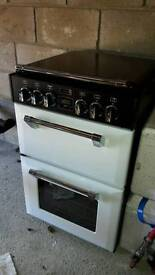 Stoves Richmond 550E Mini Range