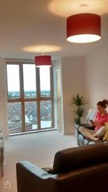 double room available - fully furnished, new build