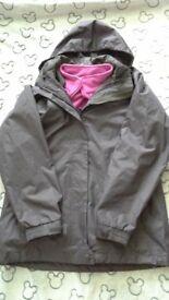 Hi Gear coat