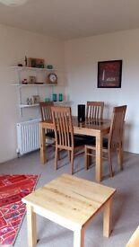 Very bright,specious and cosy 1 bedroom Top Floor flat to Rent in Garthdee