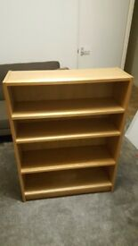 book shelf for £10