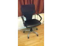 Heavy duty PC Office executive chair