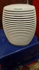 Fan heater Honeywell 2000 Watt
