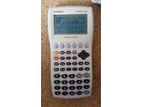 Casio fx-9750 PLUS Graphic Calculator A Level