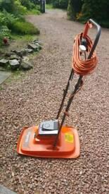 Flymo E300 Lawn Mower