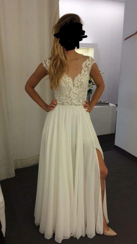 Second Hand Wedding Dress In Wimbledon London Gumtree