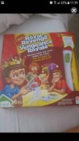brandnew board games x2.