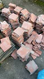 Traditional Red Quarry Tiles