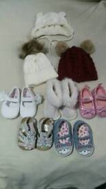 3-6 months baby items