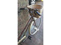 Puch Elegance Ladies Shopper bike